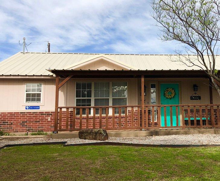 Arthur's At 804 Columbus, location de vacances à Coleman