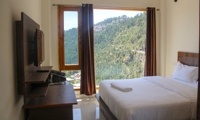 The Pine Residency,Shimla, holiday rental in Shimla