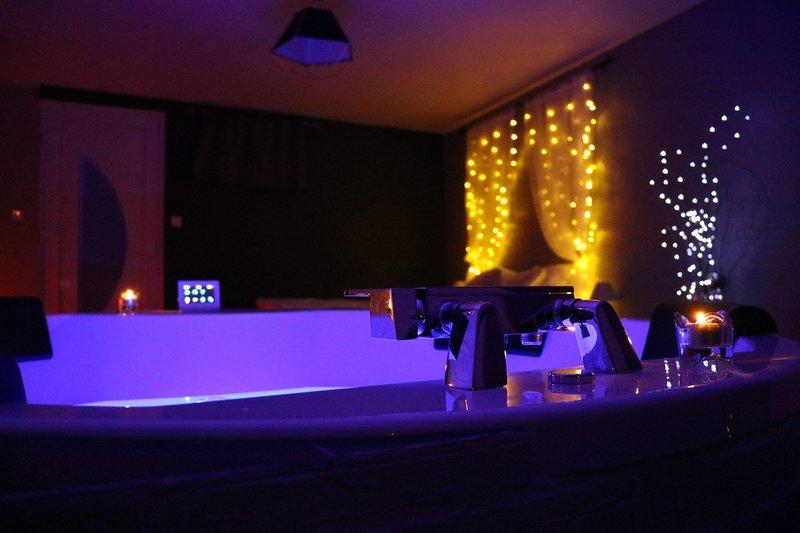 Suite Eros, holiday rental in Haroue