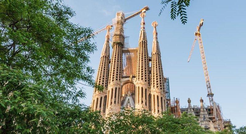 Fenomenal Apto Barcelona Zona Sagrada Familia 8 Pers Updated 2020 Tripadvisor Barcelona Vacation Rental