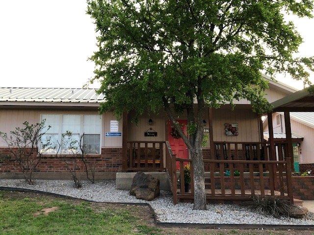 Arthur's at 806 Columbus, location de vacances à Coleman