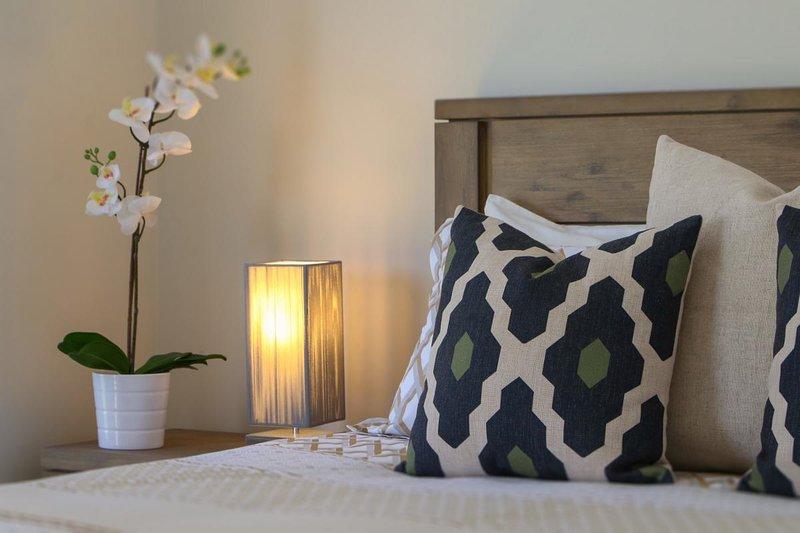 Hunter Valley Accommodation - Ironbark Hill Estate - Pokolbin - Bedroom