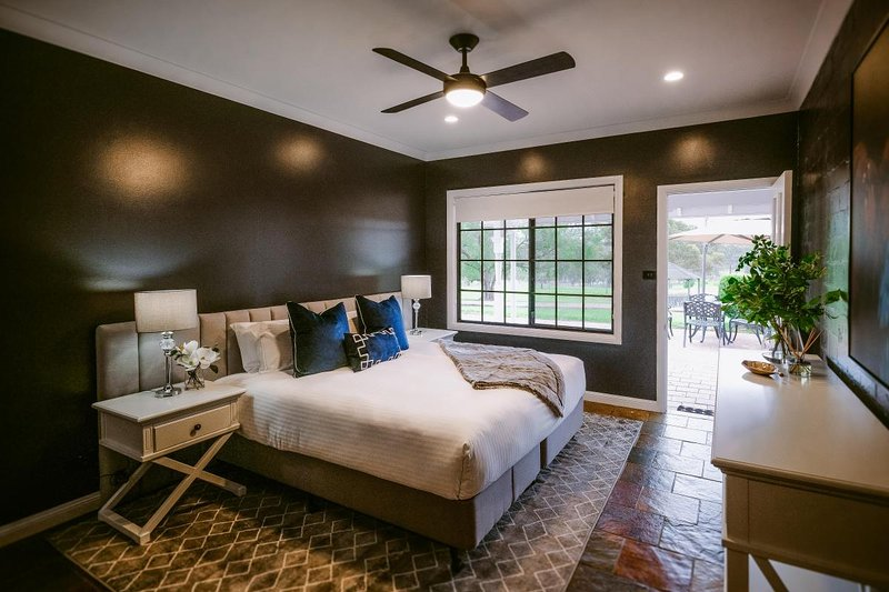 Hébergement à Hunter Valley - Greystone Estate (15 chambres à coucher) - Pokolbin - tous