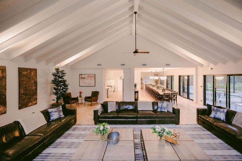 Hunter Valley Accommodation - Greystone Estate (9 Bedrooms) - Pokolbin - all