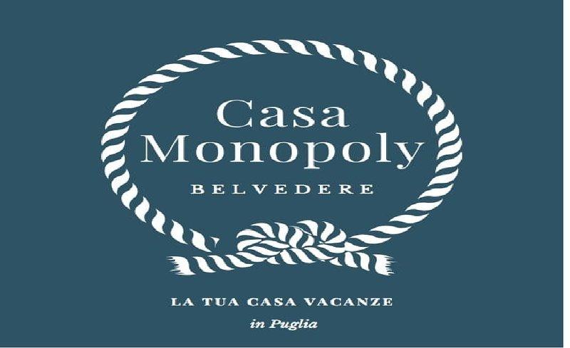 Casa Monopoly Belvedere, holiday rental in Monopoli