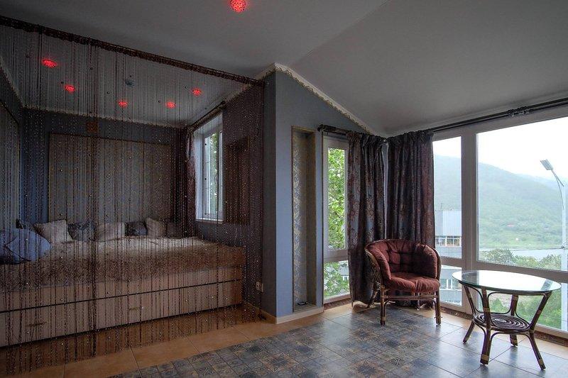 АТМОСФЕРА мини-отель, vacation rental in Kamchatka Krai