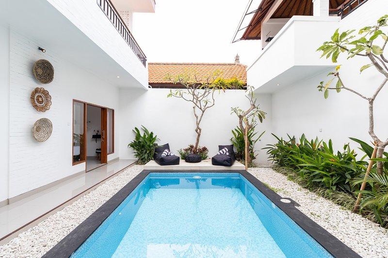 Villa Kubu 36, alquiler de vacaciones en Tibubeneng