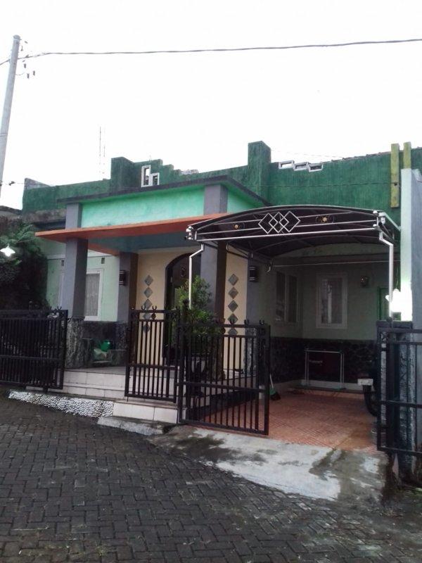 villa pacet, vacation rental in East Java