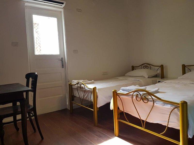 Tzefania Apartments 103, holiday rental in Binyamin Region