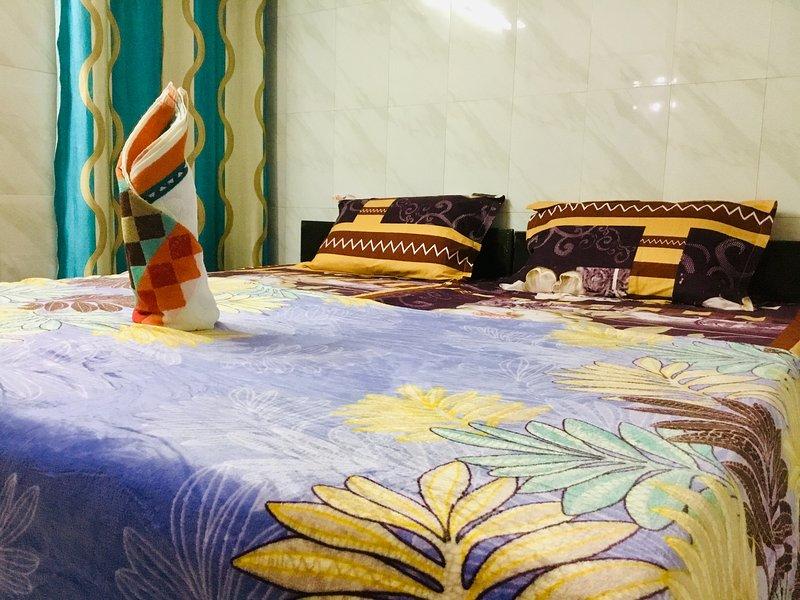 Akshi 1BHK GIP Mall Noida, vacation rental in Noida