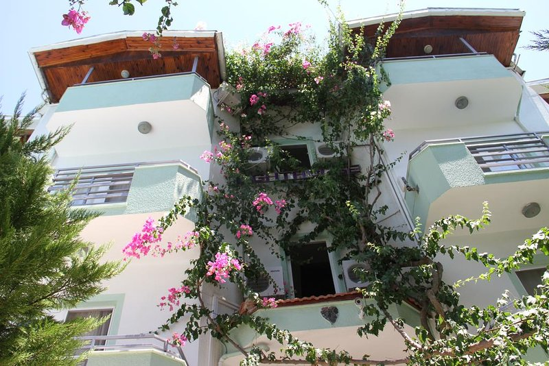Golden Lighthouse Family Room 4, holiday rental in Patara
