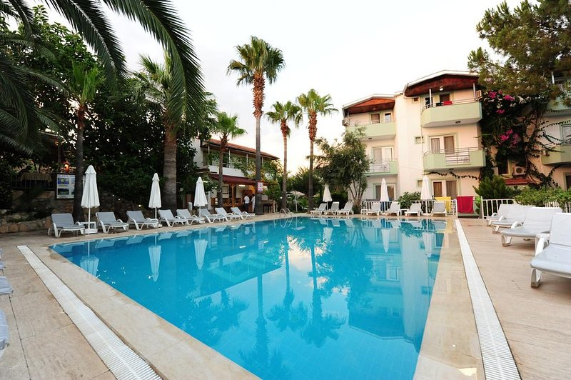 Golden Lighthouse Standard Double or Twin Room 4, casa vacanza a Patara