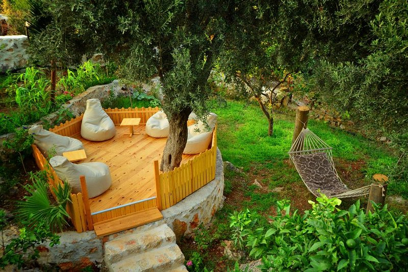 Golden Lighthouse  Triple Room 3, holiday rental in Patara