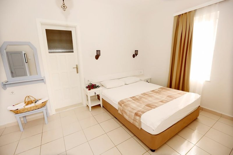 Golden Lighthouse Standard Double or Twin Room 1, casa vacanza a Patara