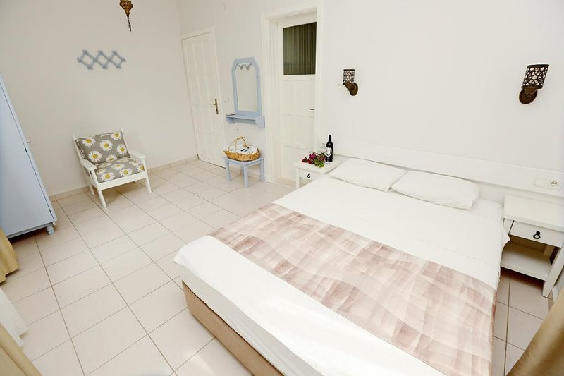 Golden Lighthouse Standard Double or Twin Room 2, casa vacanza a Patara