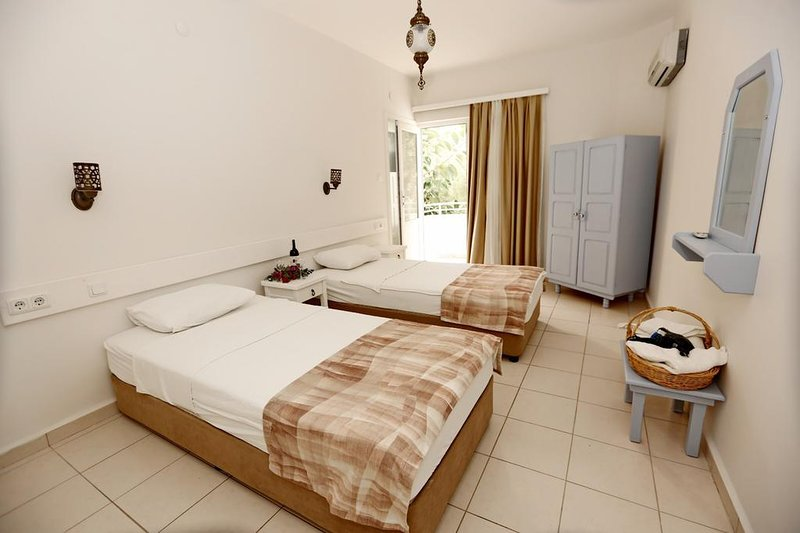Golden Lighthouse Standard Double or Twin Room 5, casa vacanza a Patara