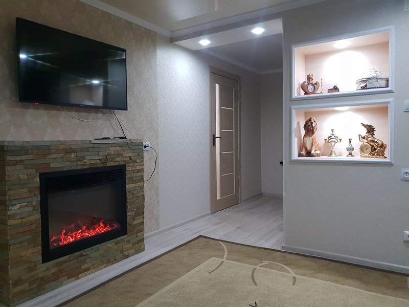 Jashylkent Guest House, vacation rental in Kyrgyzstan