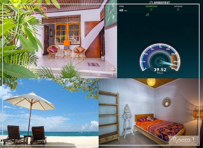 Vitamin Sea Bali, vacation rental in Nusa Dua