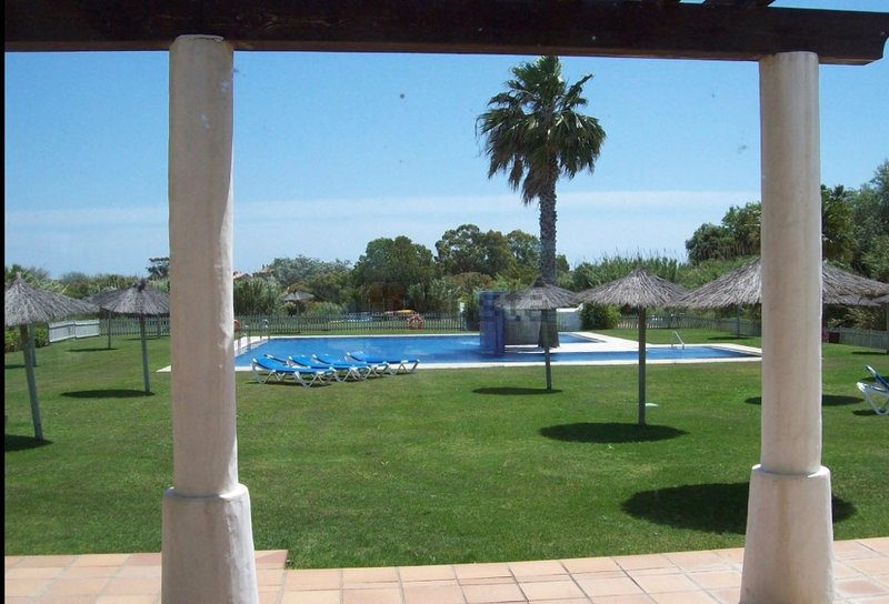 Swimming pool only gorbadults there are two more also forbkids