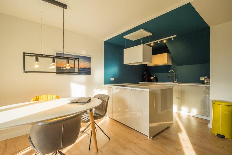 KajueteSieben - Wohnung Backbord, holiday rental in Sankt Peter-Ording