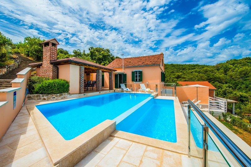 Guesthouse Lavanda (Mali Iž), location de vacances à Veli Iz