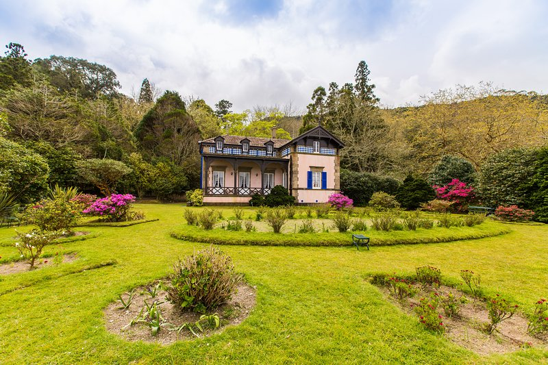 Casa da Lagoa, vacation rental in São Miguel