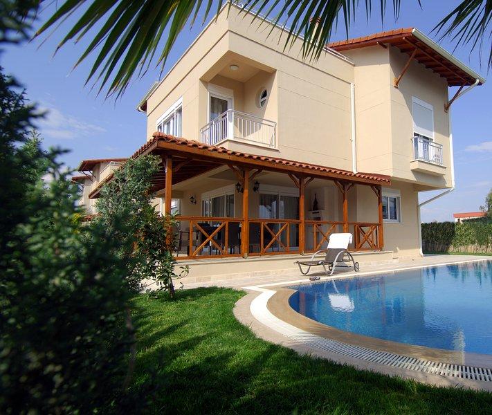 Paradise Town Villa Lisa, vacation rental in Belek