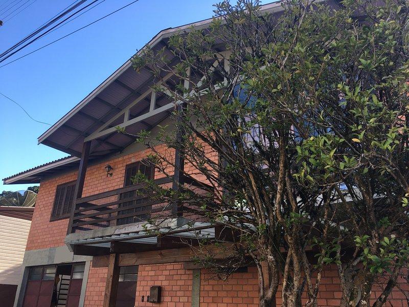 Apartamento Ótima Localização, vacation rental in Nova Petropolis