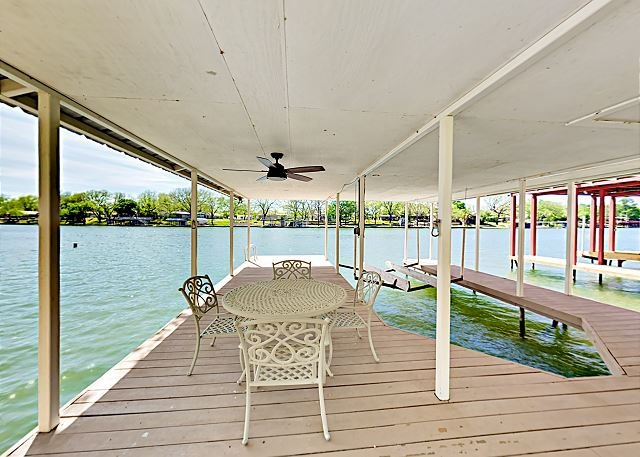 LBJ Lake House & Guest Suite - Boat Dock, Waterfront ... Lake House Plans With Guest Suite on house plans with first floor master, house plans with roof top deck, house plans with kitchenette, house plans with game room, house plans with master bedroom, house plans with hobby room, house plans with apartment suites, house plans with two living areas, house plans with fitness room, house plans with parking, house plans with home theater, house plans with open floor plan, house plans with 2 master suites, house plans with master retreat, house plans with tv room, house plans with security, house plans with 3 car garage, house plans with wine cellar, house plans with indoor basketball court,