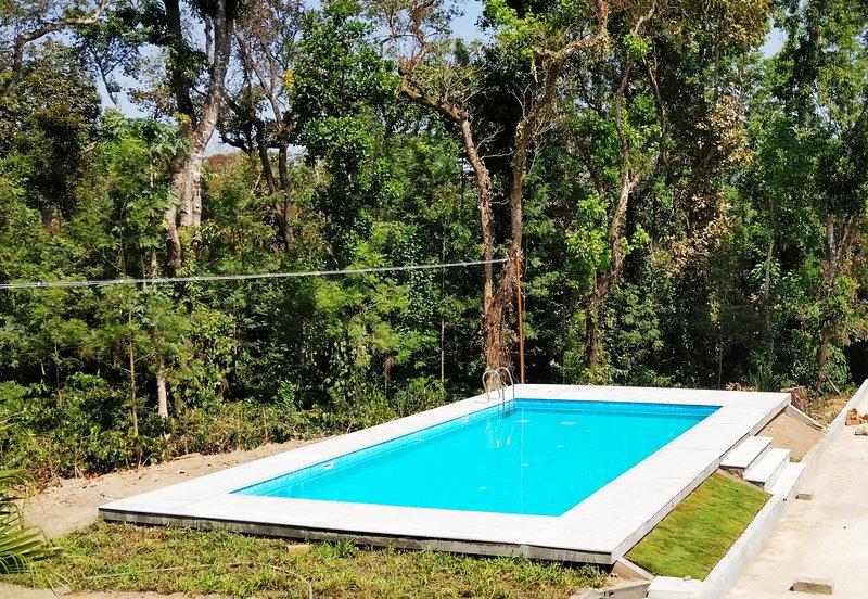 Kalyan Cool - Room in villa 2 (not entire villa), holiday rental in Chikmagalur