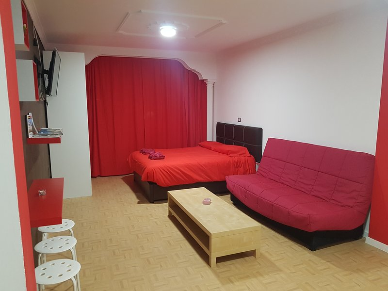 Loft Adargoma, vacation rental in Vecindario