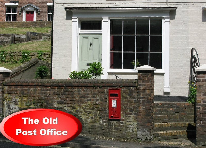 The Old Post Office, Coalbrookdale / Ironbridge, holiday rental in Telford
