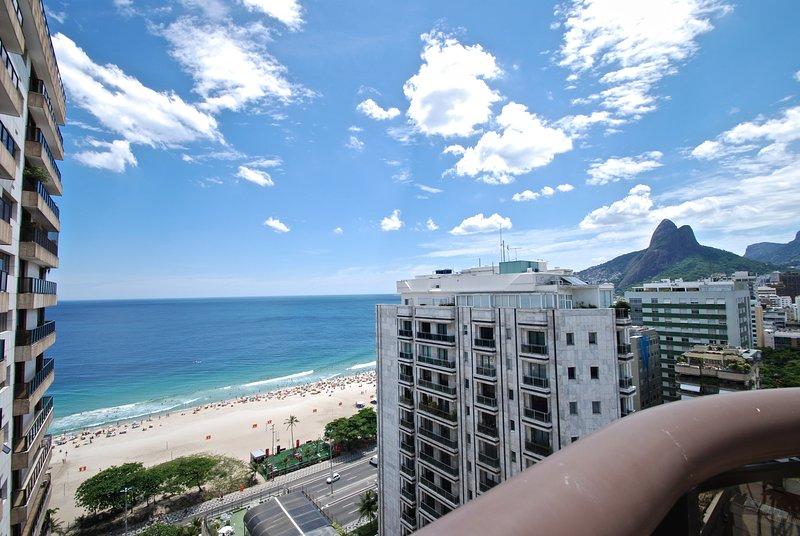 IPANEMA APART-HOTEL, alquiler de vacaciones en Ipanema