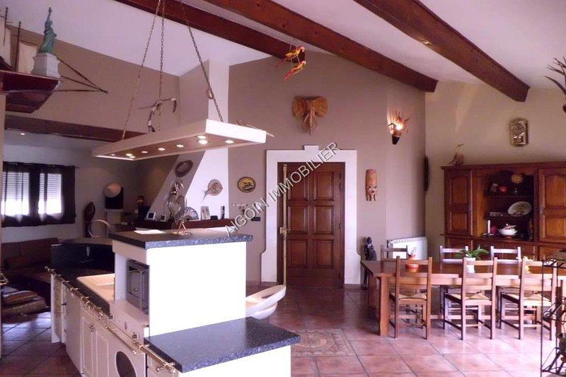 Villa climatisée 6-8 pers avec grande piscine 9x5, vacation rental in Aigues-Mortes