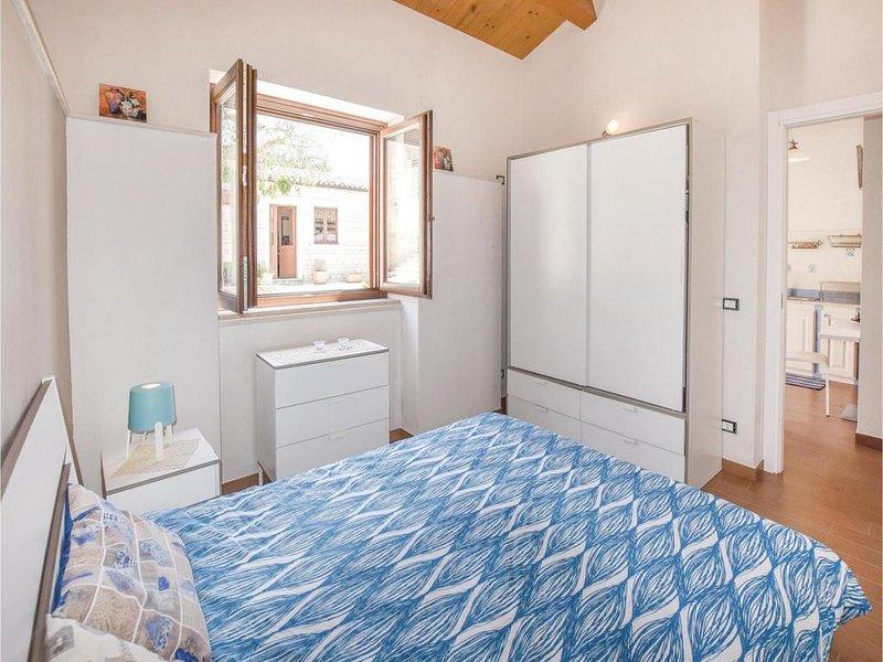 Casa Pirato -App. Estate - In villa del '700 tra mare e barocco, Ferienwohnung in Modica