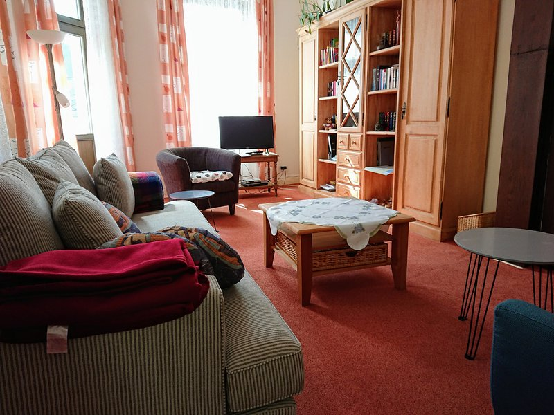 Comfort apartment with 4 bedrooms for 2 - 6 p., location de vacances à Bernkastel-Kues