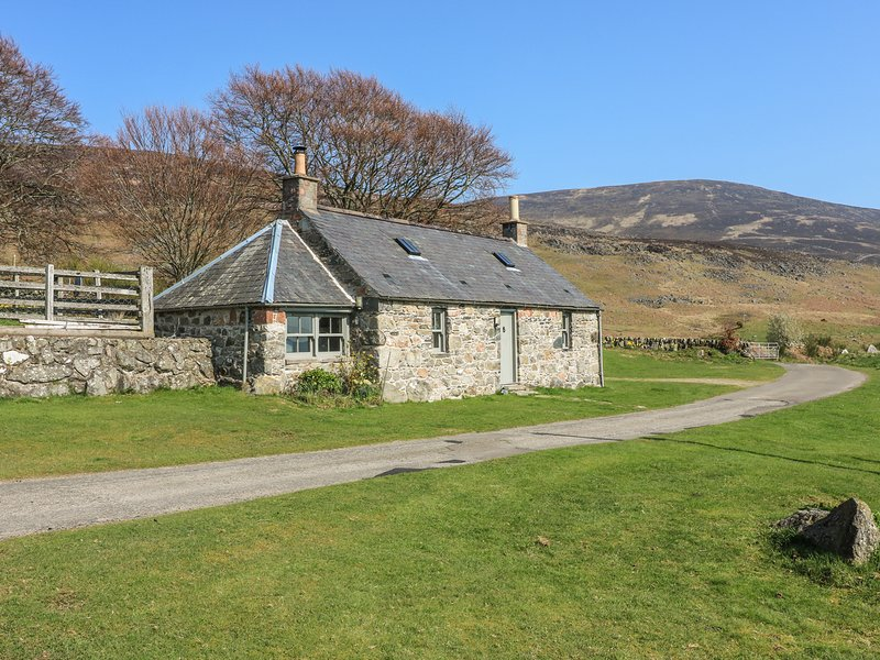 The Bothy, Edzell, holiday rental in Angus