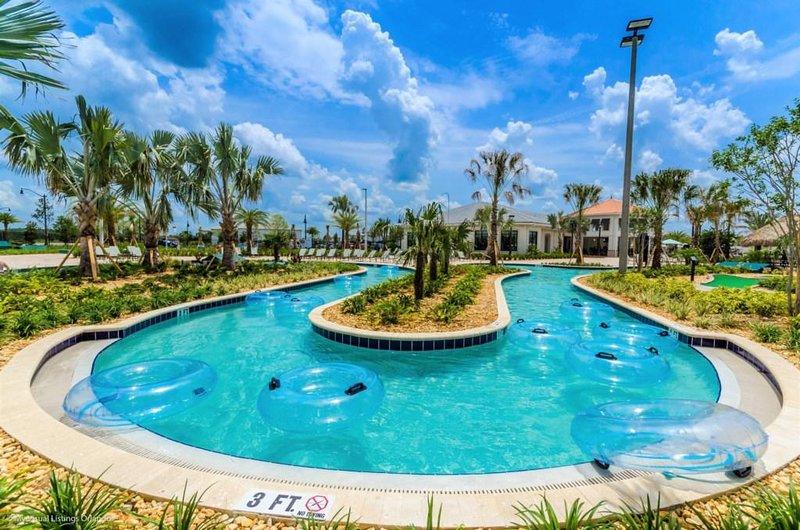 Hotel,Building,Resort,Pool,Water