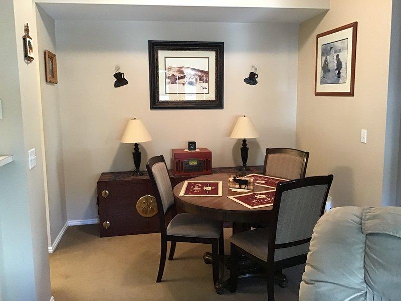 Furnished Summer Rental - 1 BR in Park City Utah, casa vacanza a Coalville