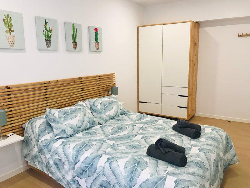 Precioso Apartamento en Centro de Ronda, vacation rental in Montejaque