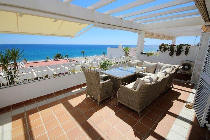 Bajos del Bancal Tom, holiday rental in Playa Macenas