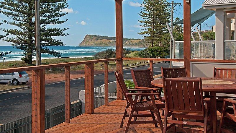 Jock's Place * Lennox, holiday rental in Lennox Head
