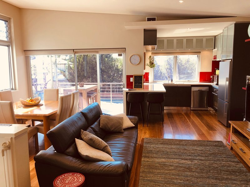 Relax On Preston, holiday rental in East Fremantle