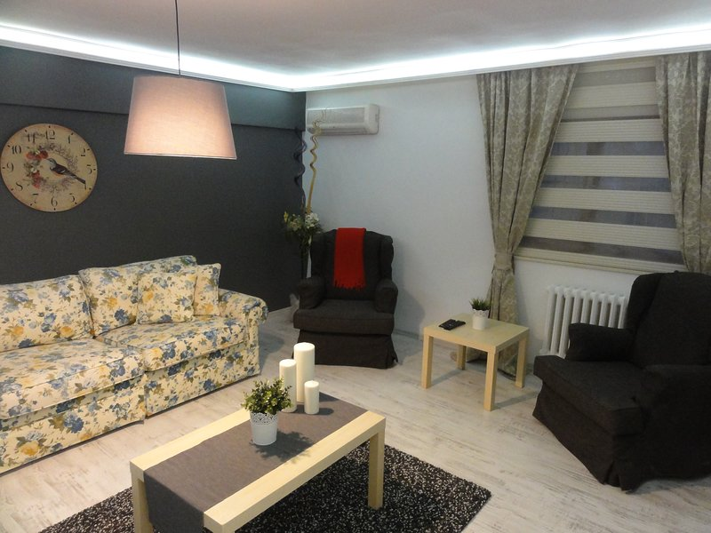 Evodak Apartments Accommodation D2A, Ferienwohnung in Ankara