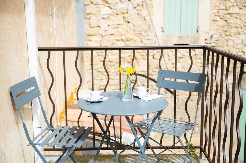 Entre blé et lavande, holiday rental in Bonnieux en Provence
