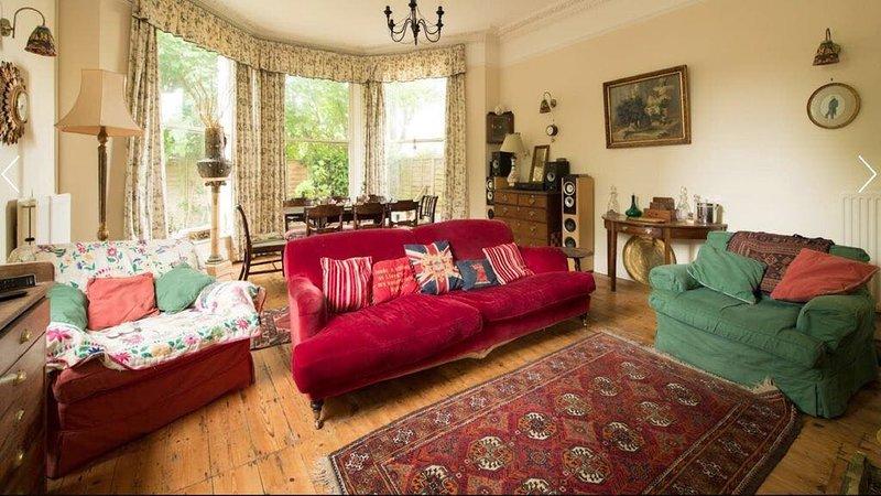 Kynsham House, location de vacances à Southam