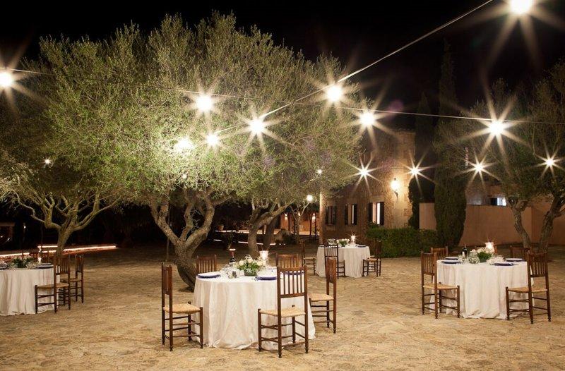 Villa Son Doblons, Ferienwohnung in Santa Margalida