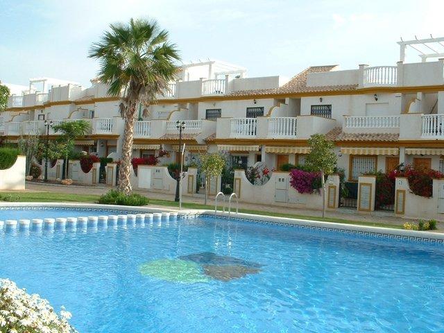 Aldeas de Aguamarina Phase I, holiday rental in Orihuela Costa