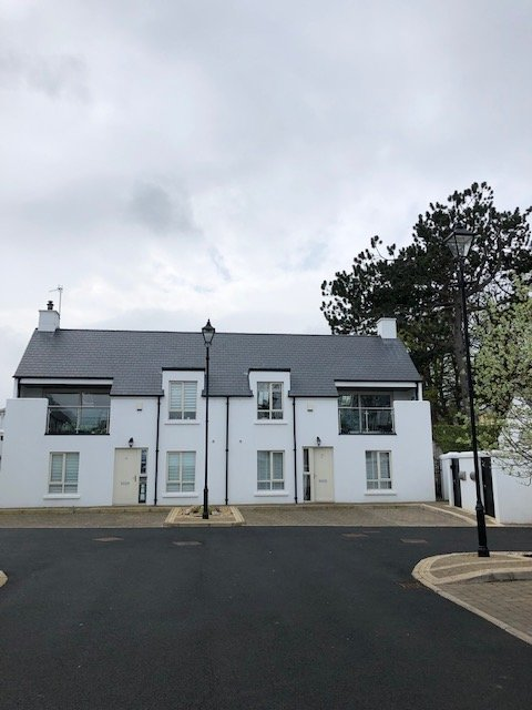 Ballycastle Seaview Holiday Home, holiday rental in Cushendun