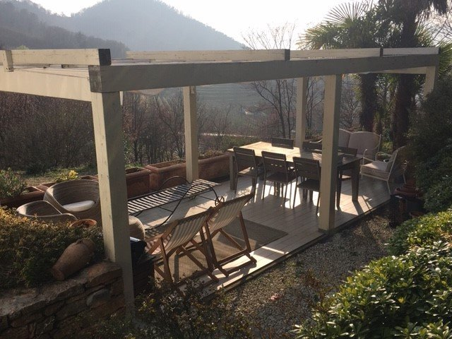 Festinalente, vacation rental in Valsanzibio